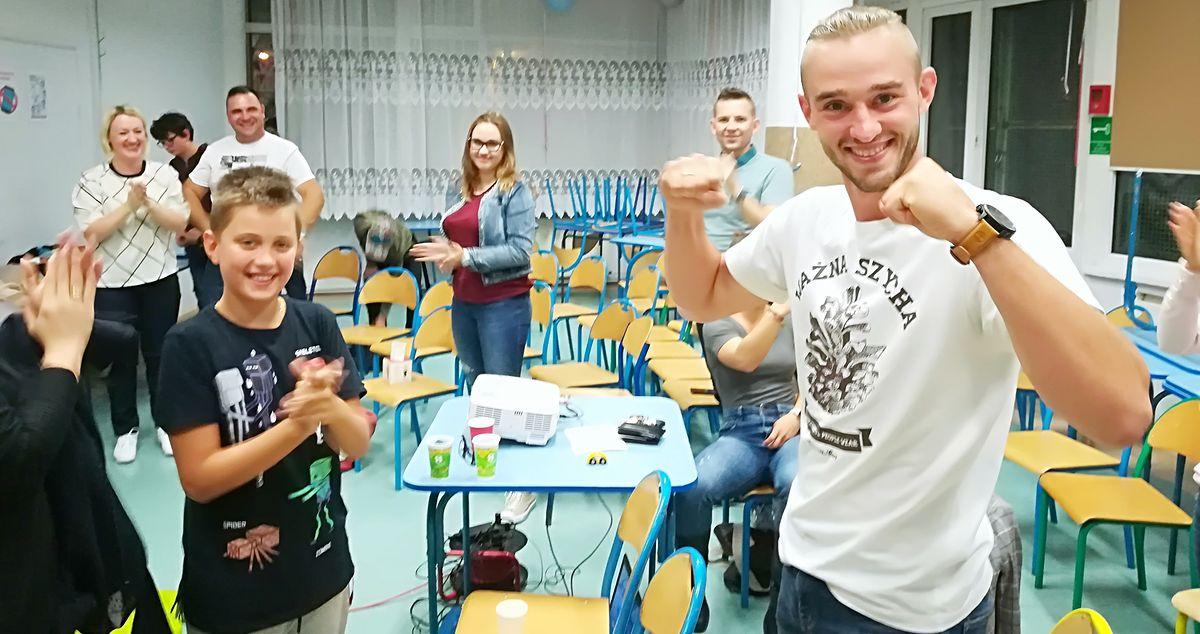 """Nauczyciel rozwalił system. Mateusz Skrodzki z Gdańska dał show w """"Ninja Warrior Polska"""""""