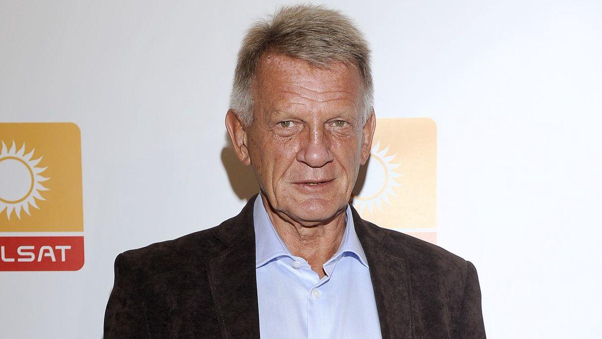 Bronisław Cieślak zmarł w wyniku choroby nowotworowej