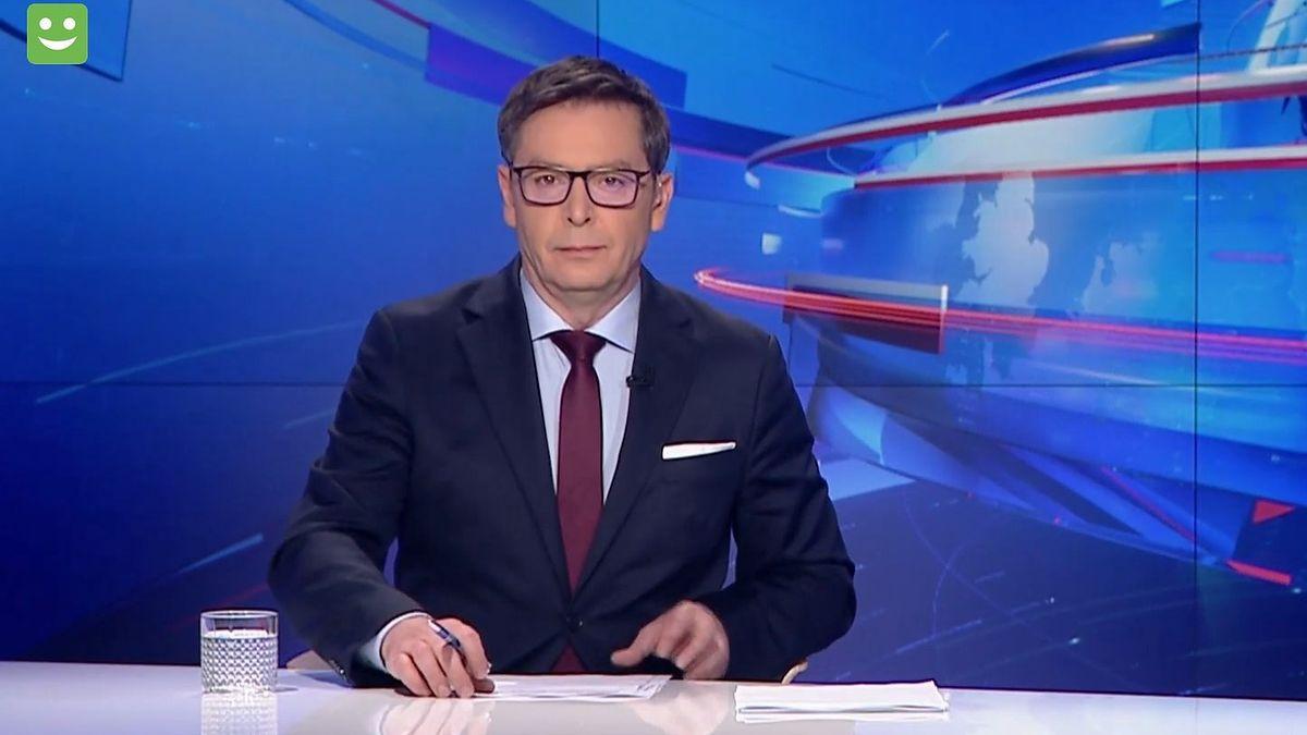 TVP nie było skore do zrobienia większego materiału o Rafale Brzozowskim po jego występie na Eurowizji (fot. TVP)