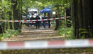 Nowy Dwór Gdański. Śledczy znaleźli ciało młodej kobiety (zdjęcie ilustracyjne)