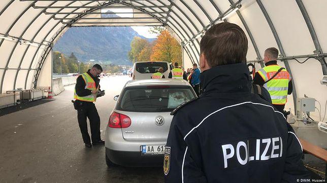 W Szwecji utrzymuje się poważne zagrożenie porządku publicznego i bezpieczeństwa wewnętrznego