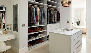 Akcesoria w zabudowie – świetne do szafy i garderoby