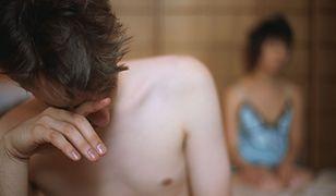 Wiele problemów z seksem bierze się z naszej psychiki