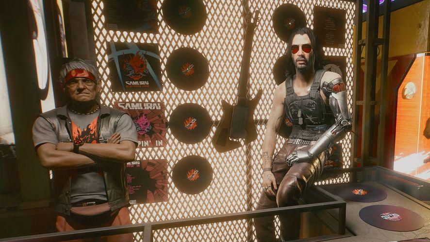 Przerobiłem wszystkie radiostacje z Cyberpunka 2077. Oto mój idealny soundtrack