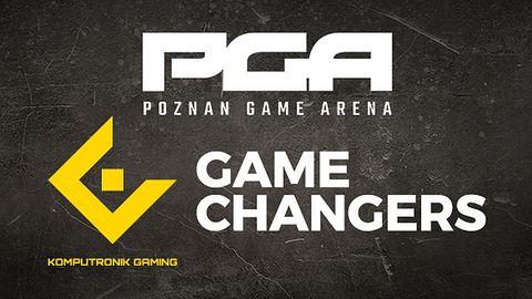 Komputronik Gaming na PGA: na odwiedzających czekają liczne atrakcje i strefa zakupowa