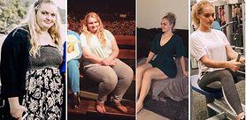 Schudła 63 kilogramy. Wygrała z uzależnieniem od cukru