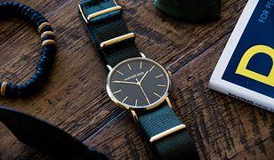 Zegarki na co dzień, które pokochasz – przegląd najciekawszych modeli