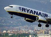 Ryanair ucieka przed podatkiem