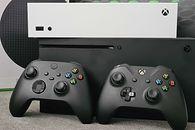 A co z Xbox Series S? Tak wygląda konsola obok większego brata [Galeria] - Xbox Series S i Xbox Series X