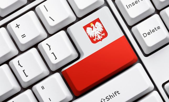Polska szybko nadrobiła dekady