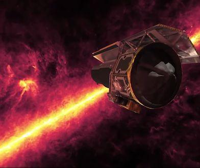 NASA publikuje ostatnie takie zdjęcie. Teleskop Spitzera przechodzi do historii