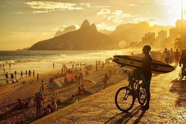 9. Rio de Janeiro