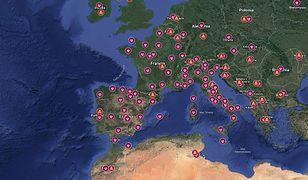 Niezbędnik turysty w trakcie pandemii. Google kusi nowymi funkcjonalnościami