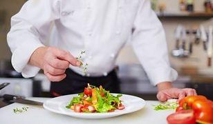 Masowe kontrole w warszawskich restauracjach. Co czwarta łamała prawo