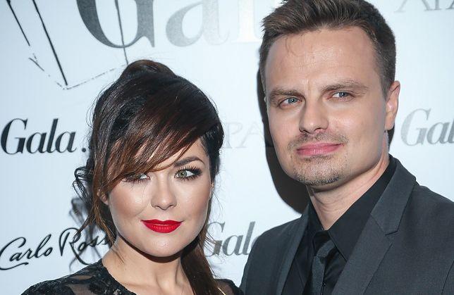 Katarzyna Cichopek i Marcin Hakiel wyszli z kryzysu. Sprzedali willę