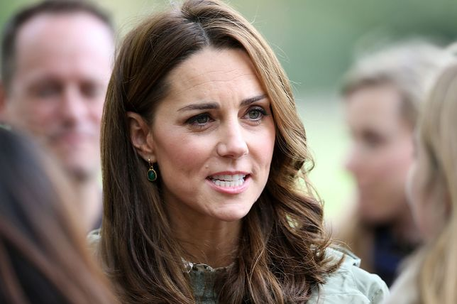 """Księżna Kate miała płakać przez szwagierkę. """"Ich niesnaski zaczęły się jeszcze przed ślubem Harry'ego i Meghan"""""""