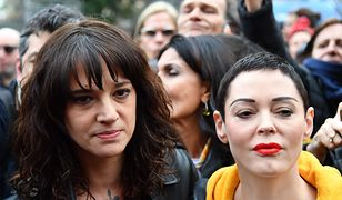 Asia Argento grozi pozwem Rose McGowan o zniesławienie. Ciąg dalszy kontrowersji z aktorką