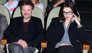 Renata Dancewicz i Jacek Braciak już nie są razem. Co się stało?
