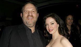 """Rose McGowan pozywa Harveya Weinsteina. """"Zgwałcił mnie, a później oczernił"""""""