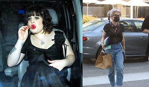 Kelly Osbourne przeszła operację żołądka! To dlatego tak schudła