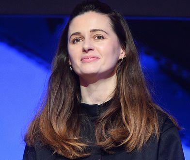Agnieszka Grochowska wystąpiła w zagranicznym serialu
