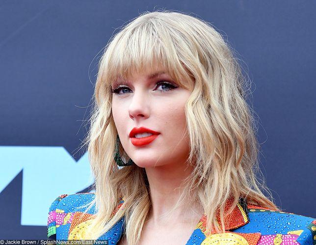 Taylor Swift to nie tylko piosenkarka. To wrażliwy człowiek