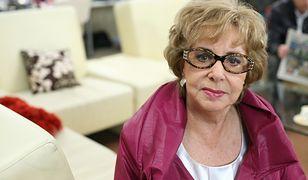 """Zofia Czerwińska na łamach """"Wprost"""" opowiedziała o piekle, jakie przeżyła podczas wojny"""