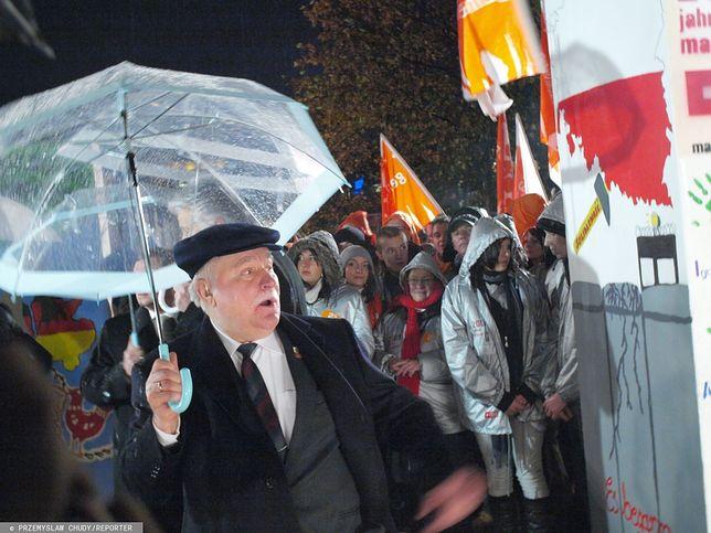 Słowa Lecha Wałęsy wywołały konsternację