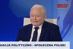 """Makowski: """"Wybory jak wojna cywilizacji. Kaczyński w TV Trwam zwiera szeregi elektoratu"""" [OPINIA]"""