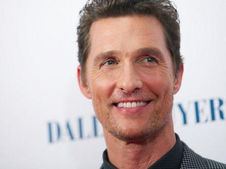 Matthew McConaughey: Christopher Nolan jeszcze ambitniejszy