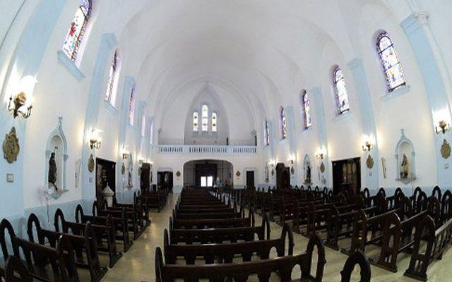 Rodzice ofiar pedofila zlinczowali go podczas koncertu w kościele w Buenos Aires