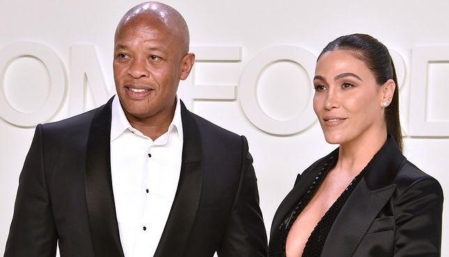 Dr. Dre rozwodzi się z żoną. Pojawiły się nowe fakty dotyczące ich małżeństwa