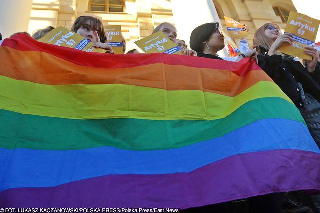 Marsz równości w Lublinie jednak się odbędzie