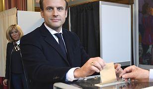 Francja: Trwa druga tura wyborów. Cała władza w ręce Macrona?