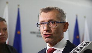 Raport NIK ws. wyborów kopertowych. Kwiatkowski: Sytuacja kuriozalna
