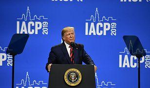 Demokraci chcą impeachmentu Trumpa. Na czym polega procedura?