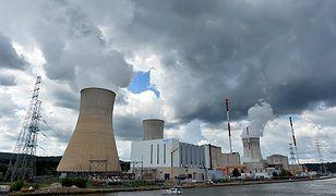 Belgia boi się katastrofy atomowej. 11 milionów obywateli dostanie dawki jodu