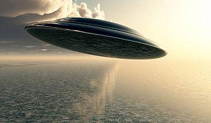 Chińskie media: UFO nad Szantungiem
