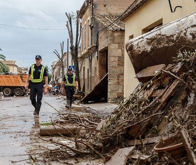 Majorka: Kolejne ofiary powodzi