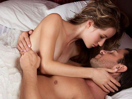 Wegetarianie lepszymi kochankami?