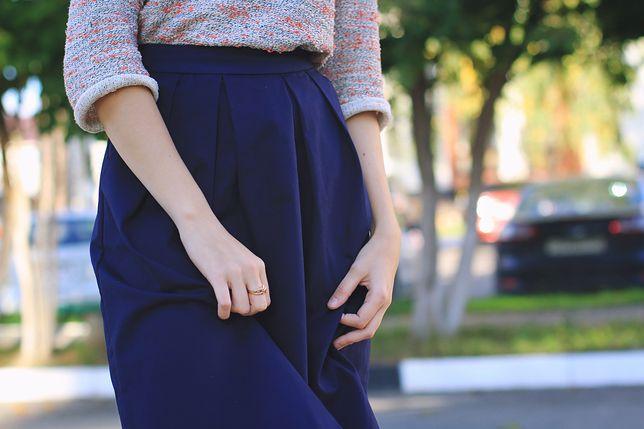 Najpiękniejsze spódnice do pracy. Bajecznie wiosenne