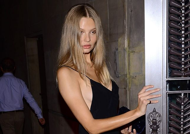 Magdalena Frąckowiak została siłą wyrzucona ze sklepu jubilerskiego. Obsługa hotelu Sheraton komentuje sprawę