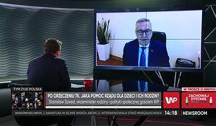 Protesty w Polsce. Stanisław Szwed komentuje orzeczenie TK w sprawie aborcji