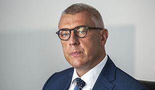Sprawa Romana Giertycha była początkowo badana przez Prokuraturę Regionalną we Wrocławiu