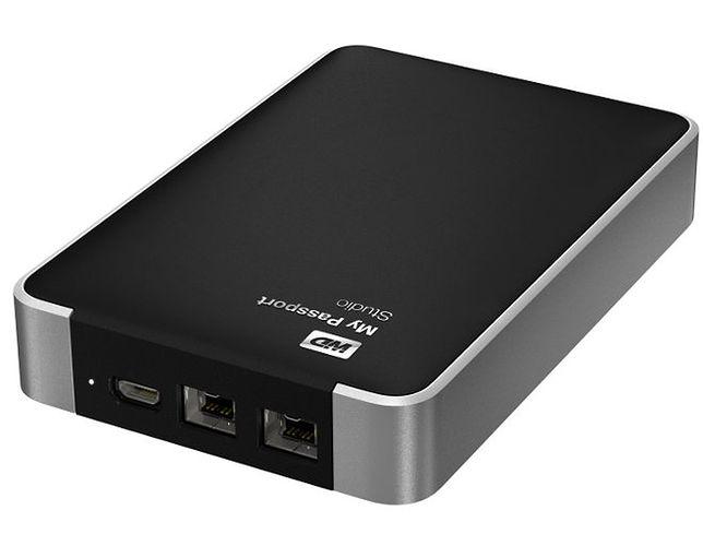 2TB dysk WD dla komputerów Mac