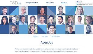 Mark Zuckerberg powołał ugrupowanie polityczne