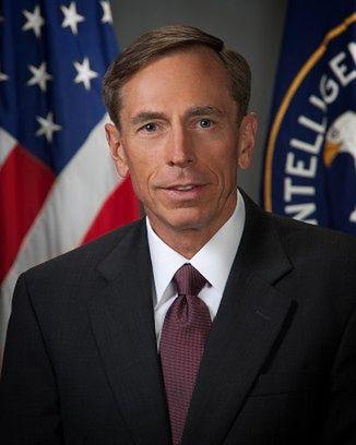 Skandal z Gmailem w tle. Szef CIA rezygnuje ze stanowiska