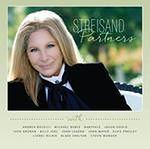 Michael Bublé, John Legend i Elvis Presley na płycie Barbry Streisand
