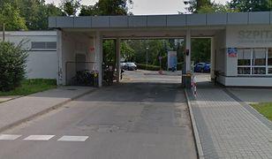 Wypadek przy biokominku w Poznaniu. Dobre wieści ws. niemowlęcia i jego rodziny