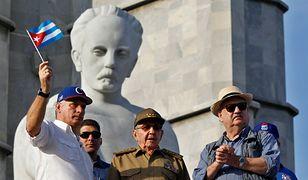 Kuba. Raul Castro ogłosił rezygnację z funkcji szefa partii